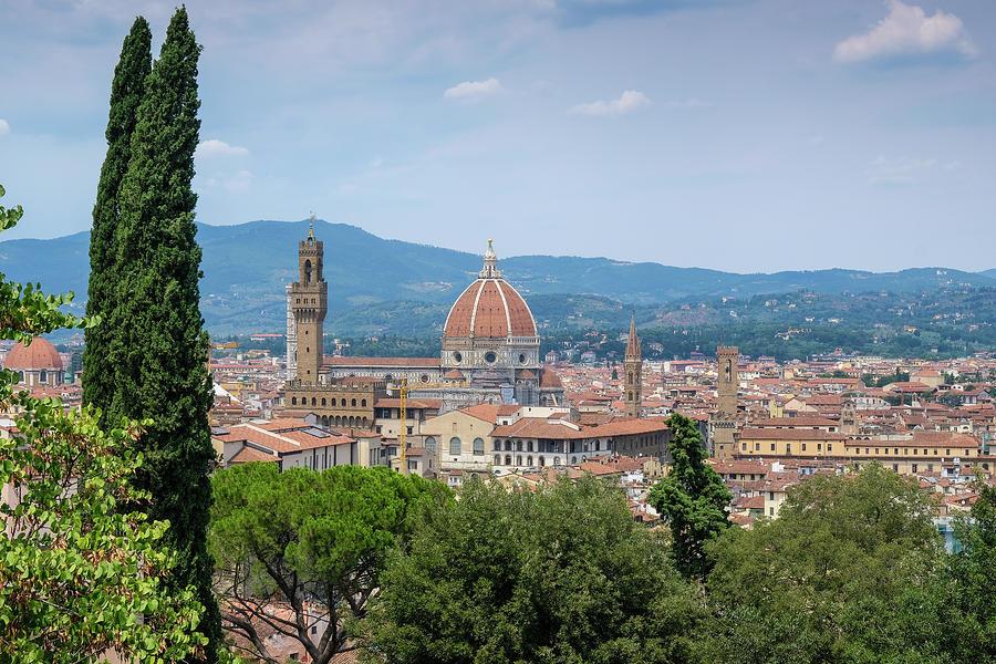 The Duomo by Matthew Pace