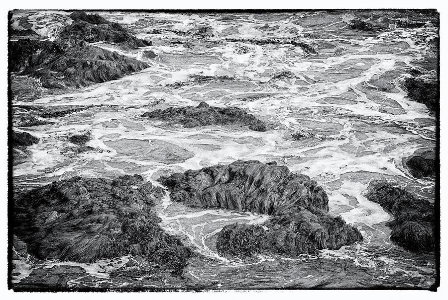 The Dynamic Sea Photograph