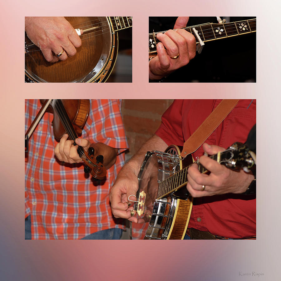 The Essence of Bluegrass by Karen Rispin