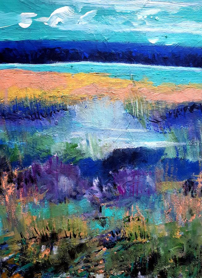 The Far Shore by Nikki Dalton