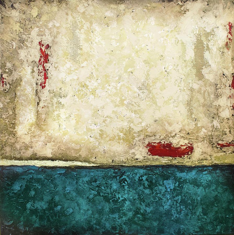 The Fear of Freedom by Brenda Leedy