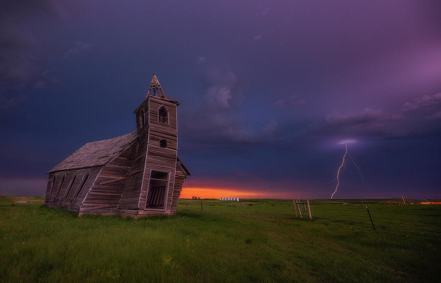 The Final Storm by Darren White