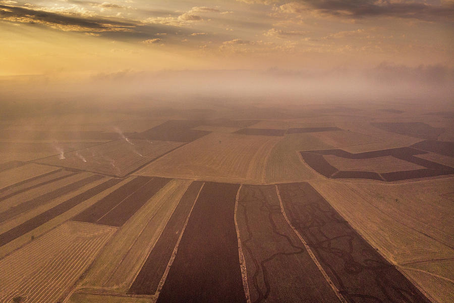 The Fog by Okan YILMAZ