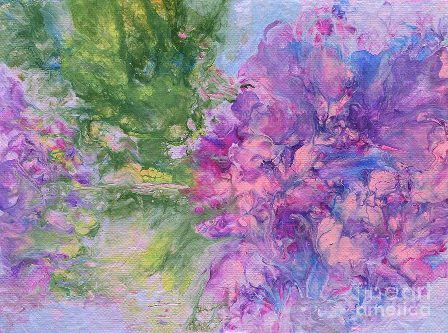 The Garden by Marlene Book