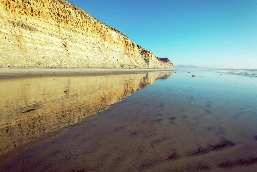 The Golden Cliffs Of Torrey #1 by Joseph S Giacalone
