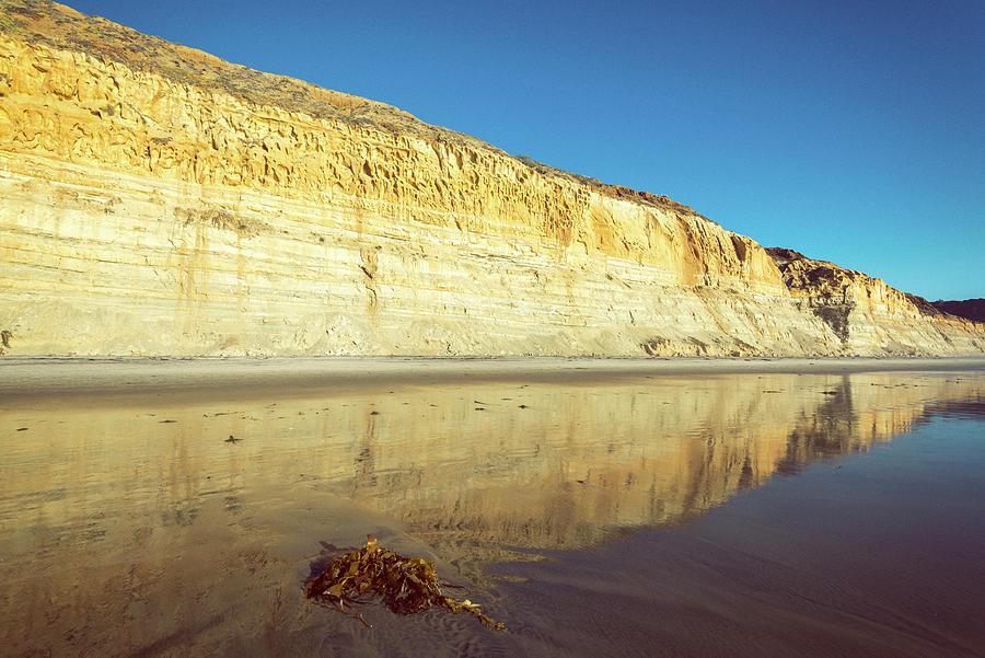 The Golden Cliffs Of Torrey #2 by Joseph S Giacalone