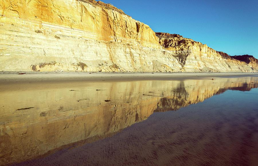 The Golden Cliffs Of Torrey #3 by Joseph S Giacalone