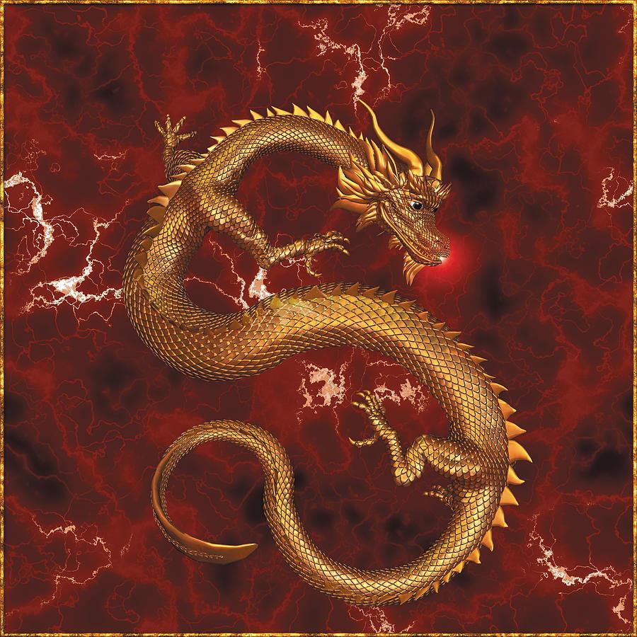 golden dragon greenville