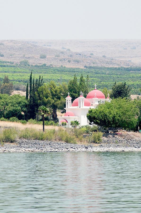 The Greek Orthodox Church Photograph by Photostock-israel