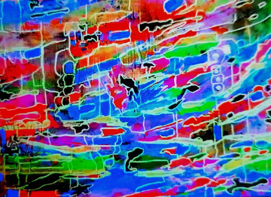 The Grid by Nikki Dalton