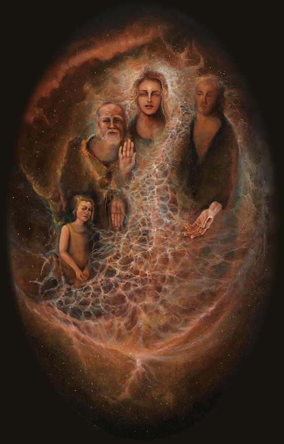 the Guardians by Jenny Richter
