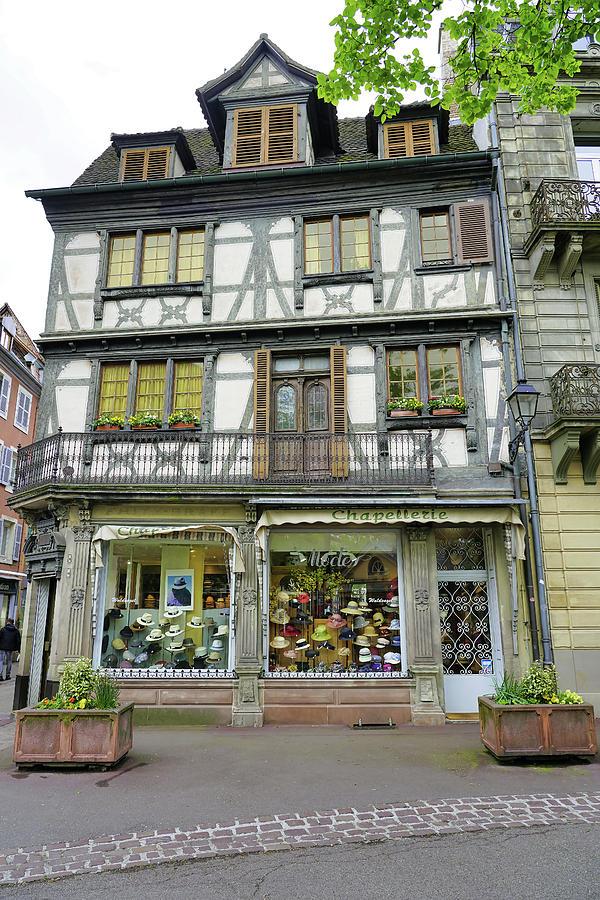 Colmar Shoppen