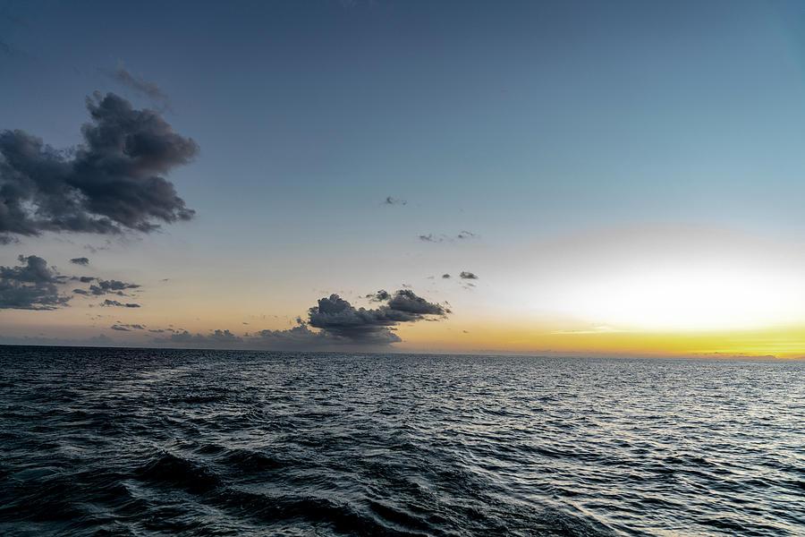 The Horizon by Brian Johnson