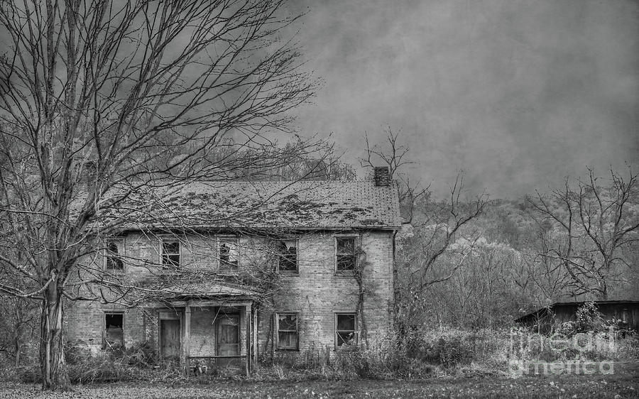 The House at the End of the Lane by Randy Steele