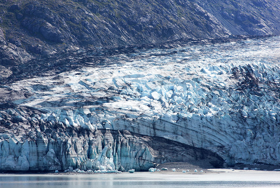 The Ice Country by Ramunas Bruzas