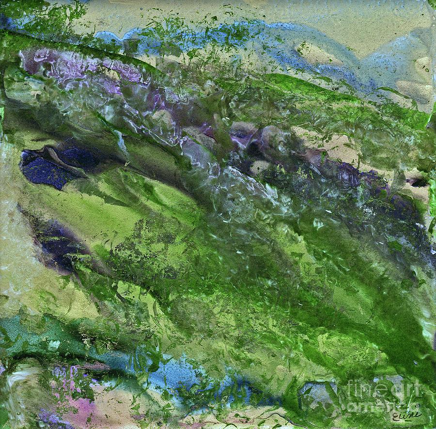 The Jewel Mine by Eunice Warfel