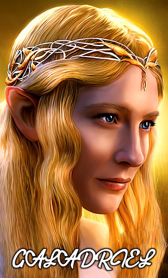 Galadriel Onsie  Lord of the Rings Onsie
