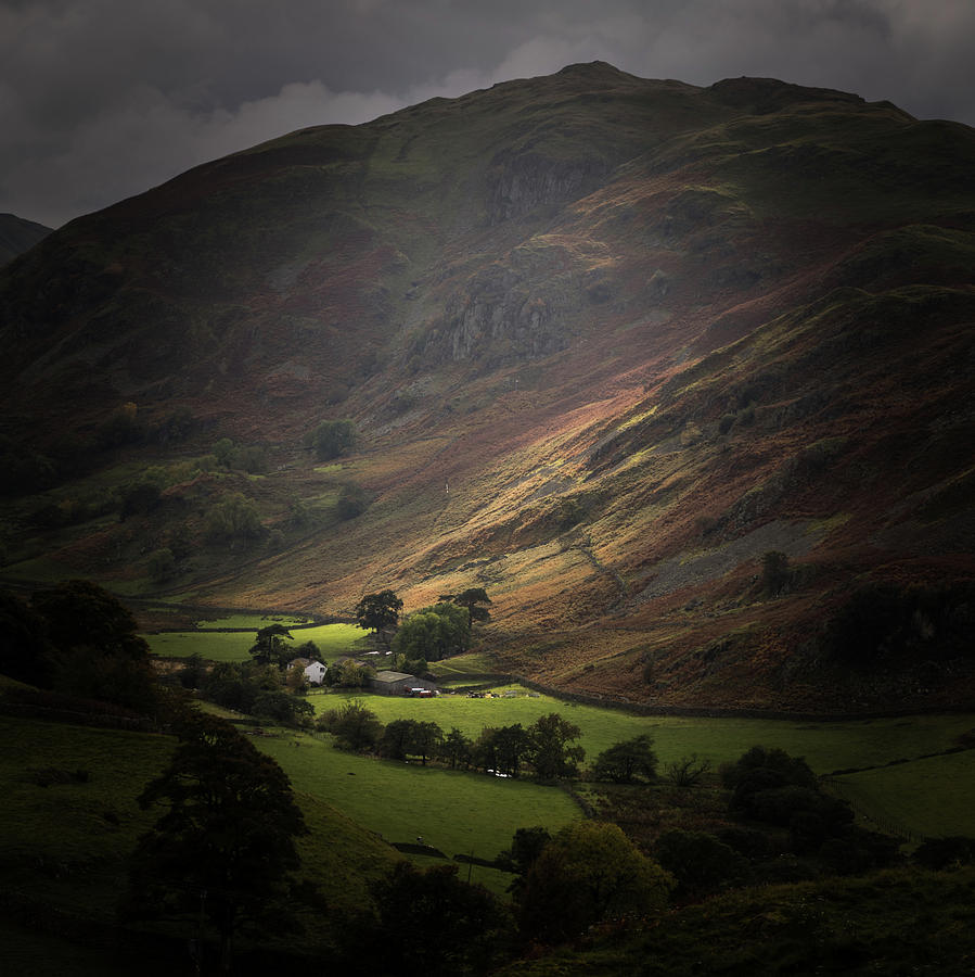 The lake district UK 002 by Chris Smith