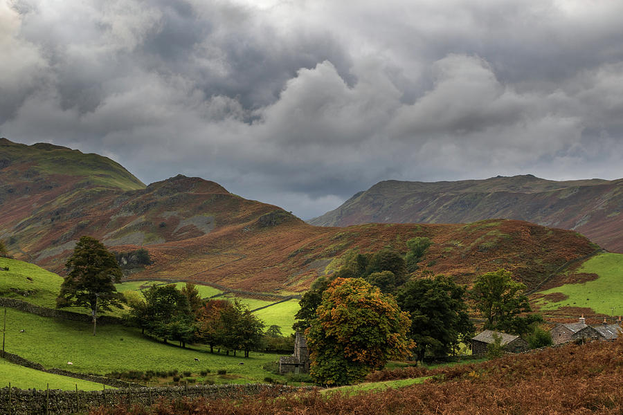 The lake district UK by Chris Smith