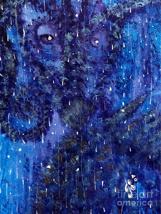 The Last Dragon by Julie Engelhardt