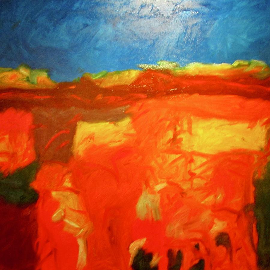 The Lightness of Being by Steven Miller