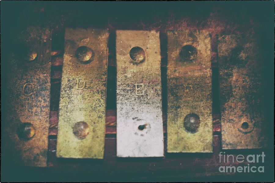 The Lost Childhood by Natural Abstract Photography