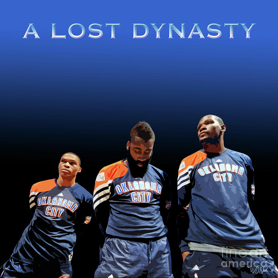 A Lost Dynasty by Walter Neal