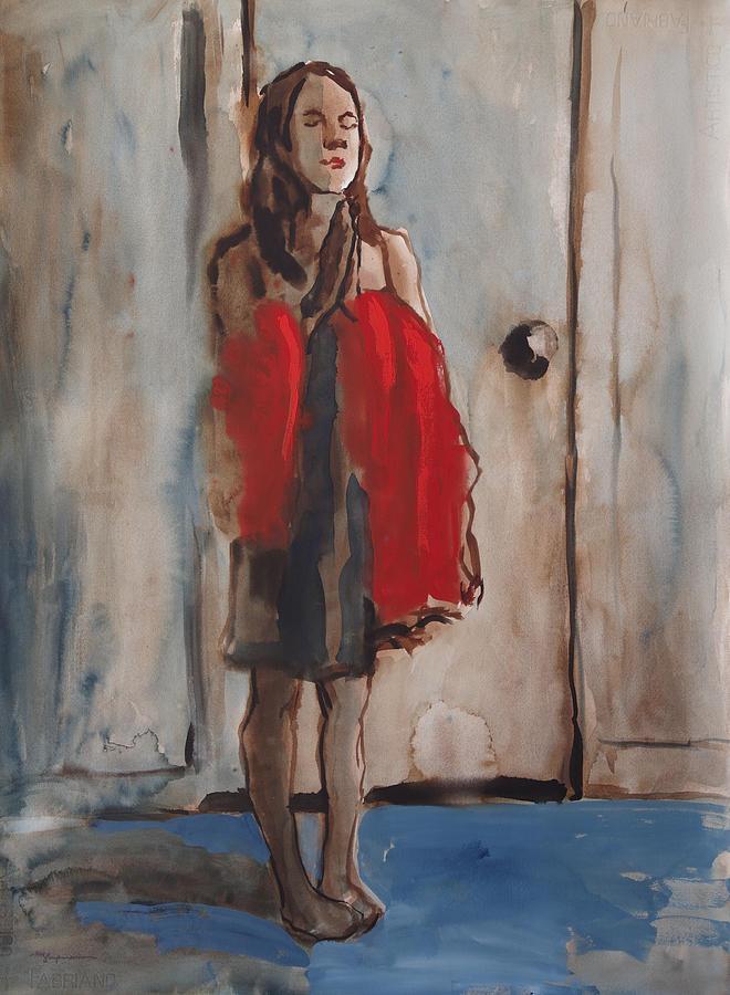 The Match Girl by Michael Shipman