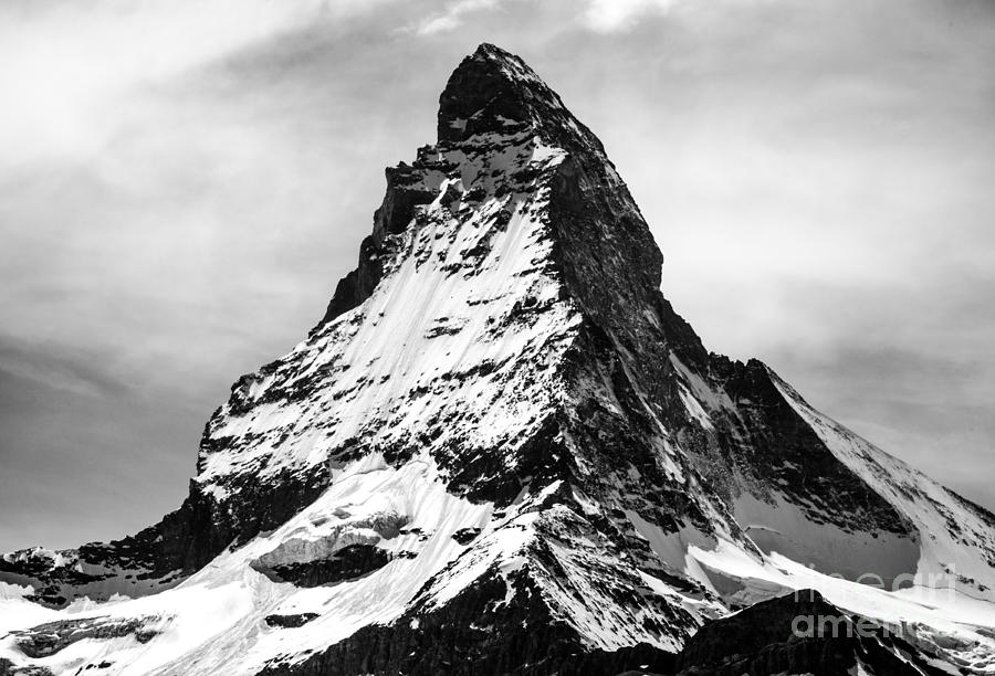 The Matterhorn  by Michael Graham