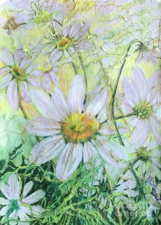 The Meadow Sighs by Laurel Adams