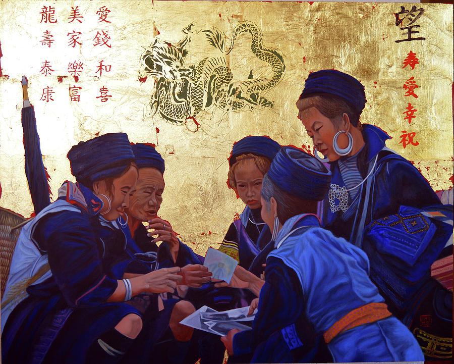 The Meet Market by Thu Nguyen