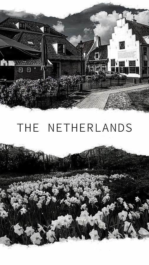 The Netherlands 2 by Jenny Rainbow