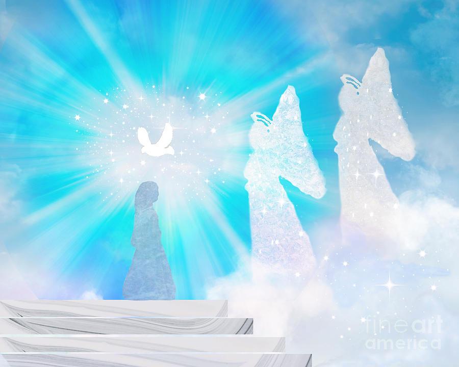 The New Arrival by Diamante Lavendar