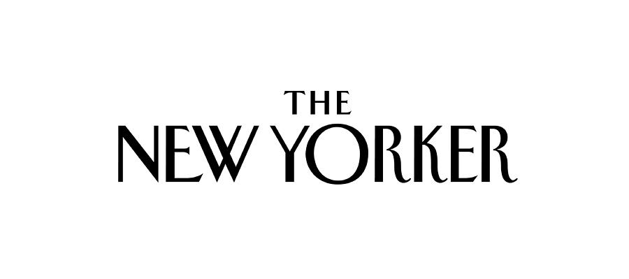 The New Yorker Logo Digital Art by Conde Nast