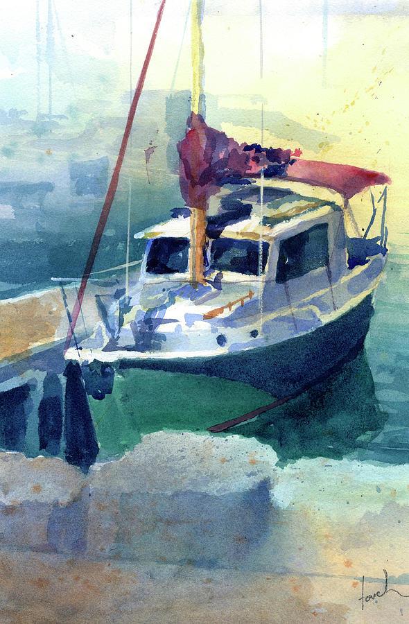 The Nimble by James Faecke