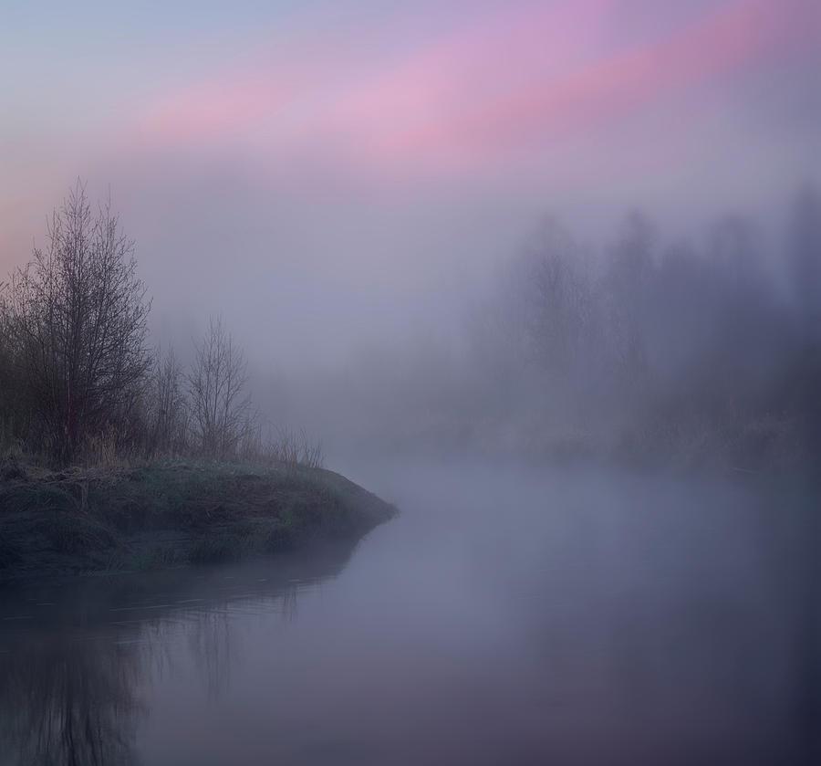 The Old River by Dan Jurak