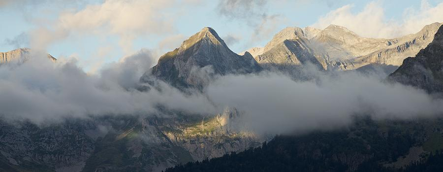 The Ossau Valley  by Stephen Taylor