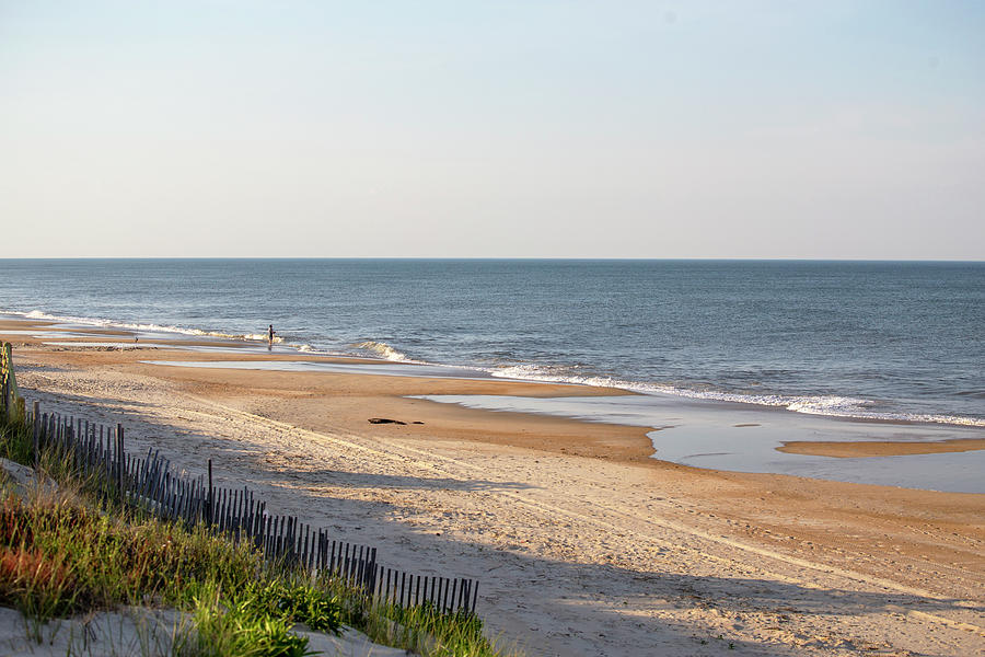 The Outer Banks 7 Photograph