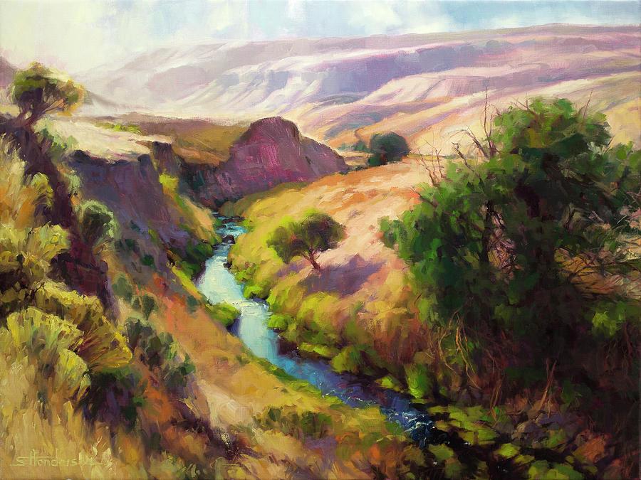 The Pataha by Steve Henderson
