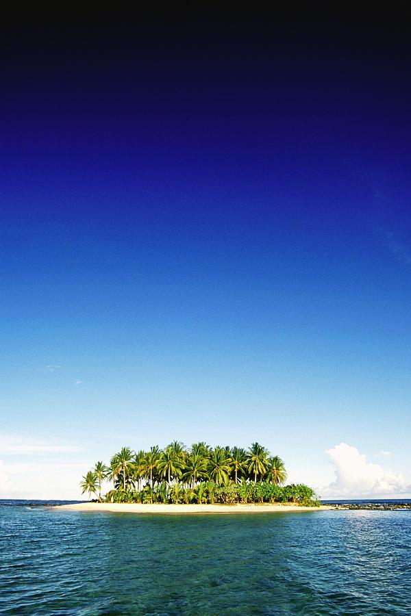 The Philippines, Siargao Island, Guyam Photograph by John Seaton Callahan