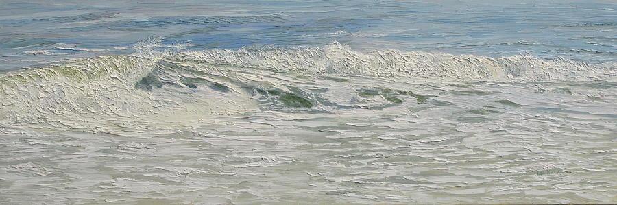 The Power of Waves by Lea Novak