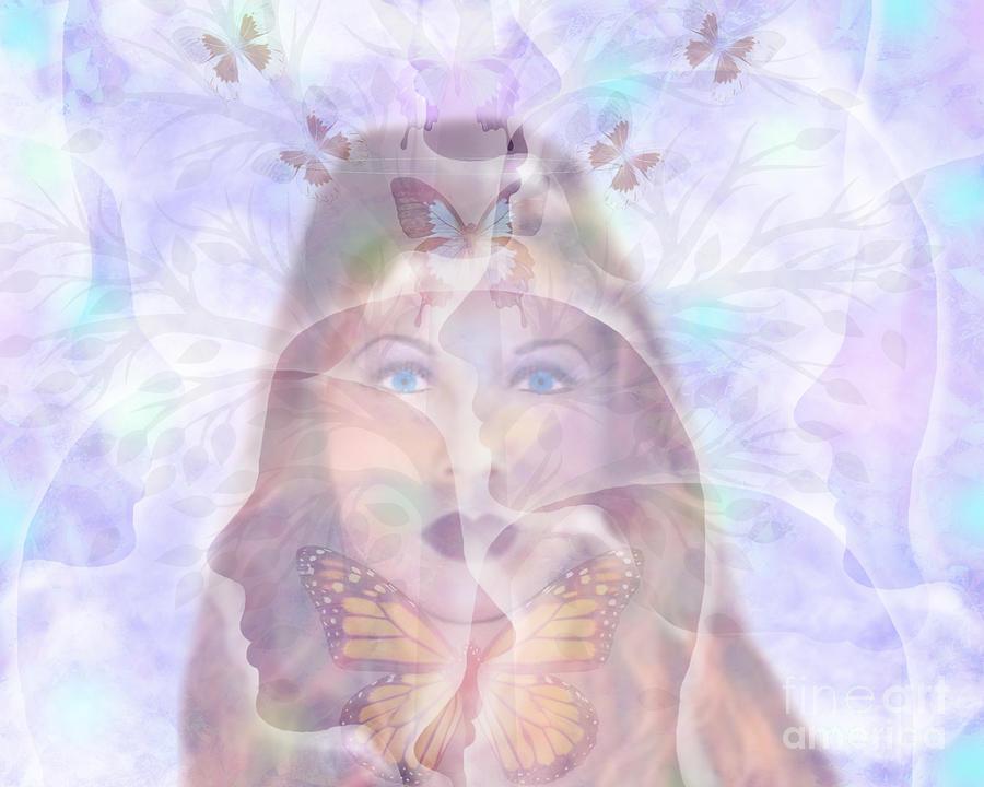 The Prophecy by Diamante Lavendar