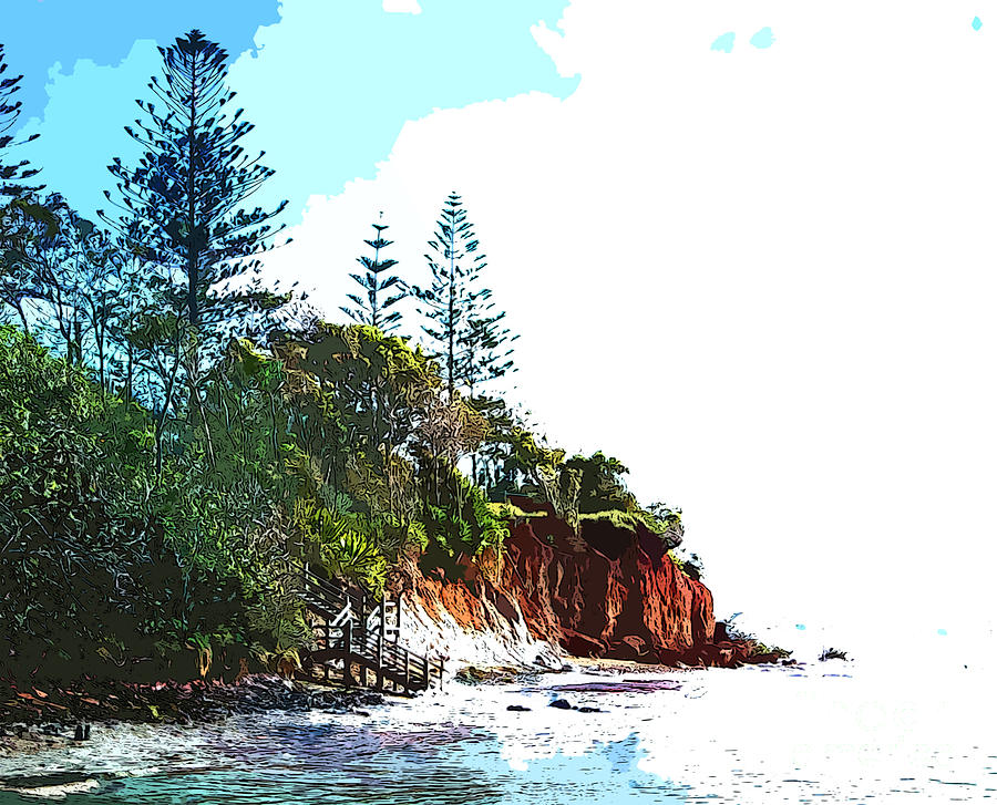 The Redcliffes of Redcliffe #2 by Trudee Hunter