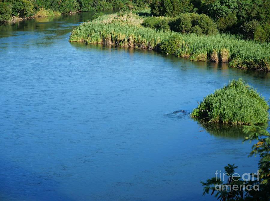 The Rio Grande Photograph