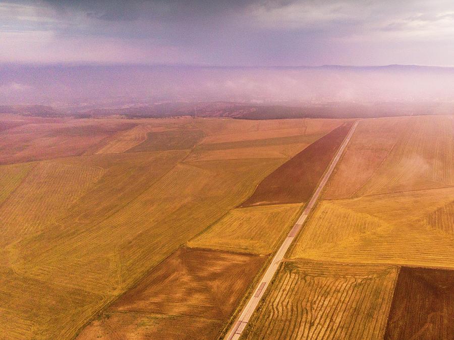 The road  by Okan YILMAZ