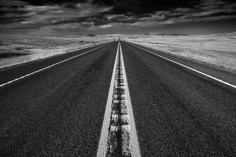 The Road Taken by Patrick Groleau