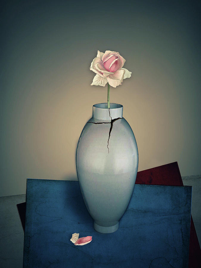 The Rose by Orenda Pixel Design