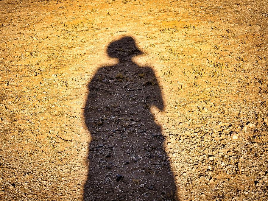 The Shadow by Judy Kennedy