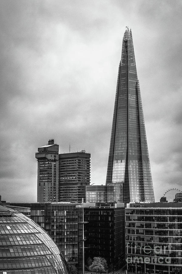The Shard by Arnaldo Tarsetti