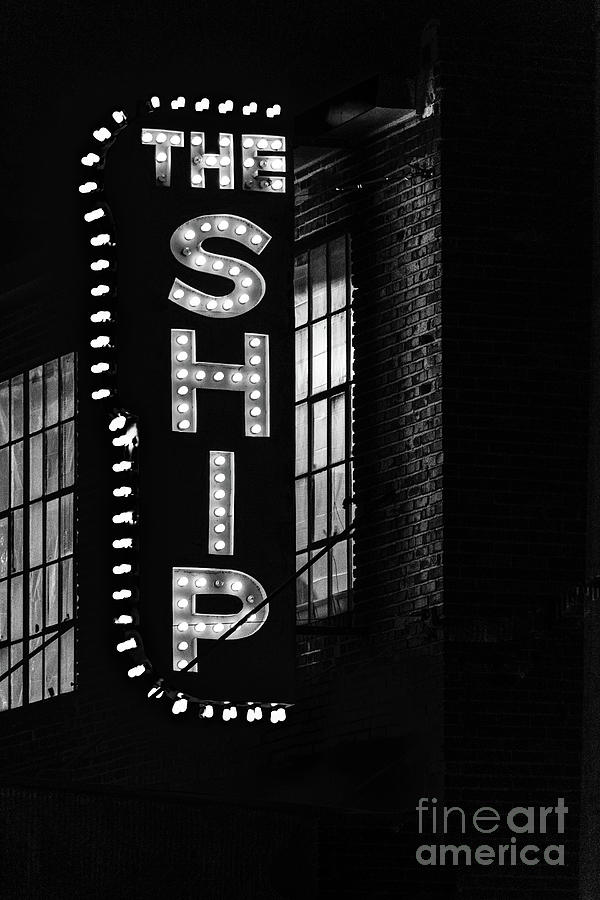 The Ship Kansas City by Terri Morris